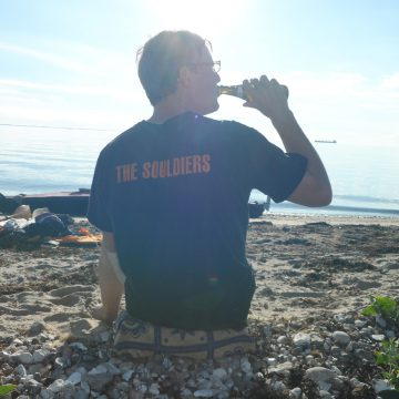 The Souldiers 2016 at Baltic Sea with RB