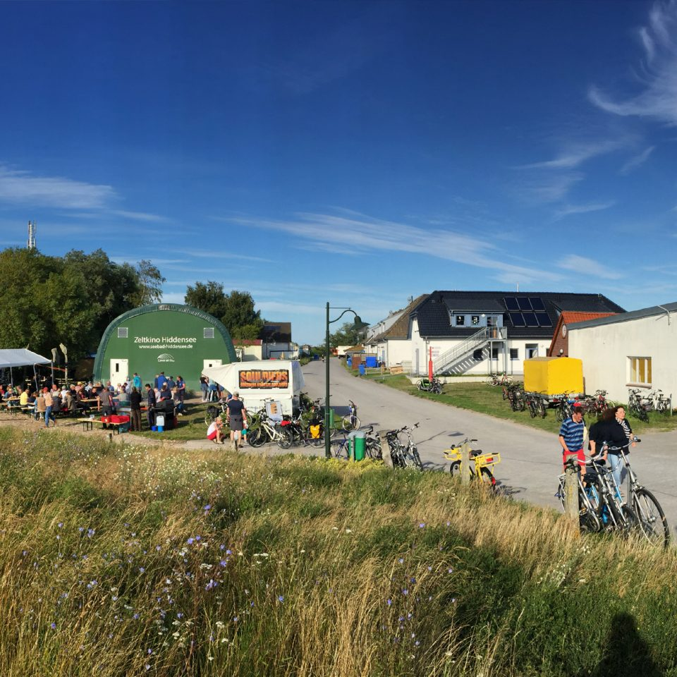 Strandsoul 2017 at Vitte Panorama