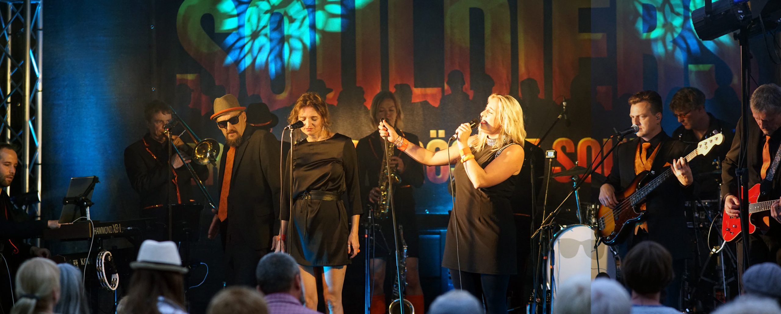 2019 The Souldiers at Greifswald