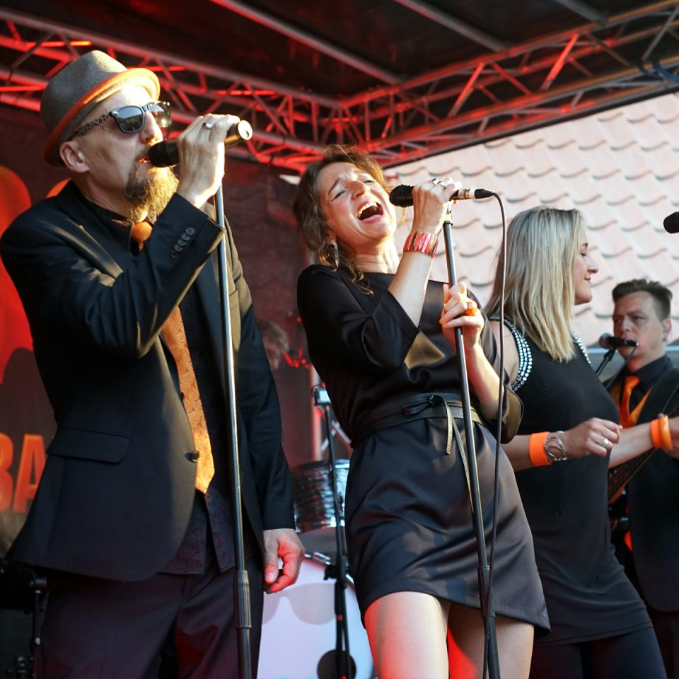 2019 The Souldiers at Greifswald with MHKHMRRR