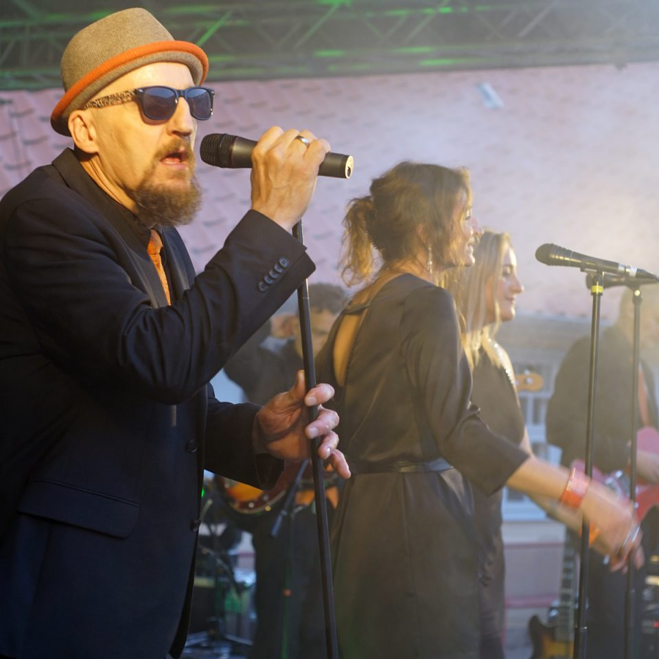 2019 The Souldiers at Greifswald with SHKHMRRR