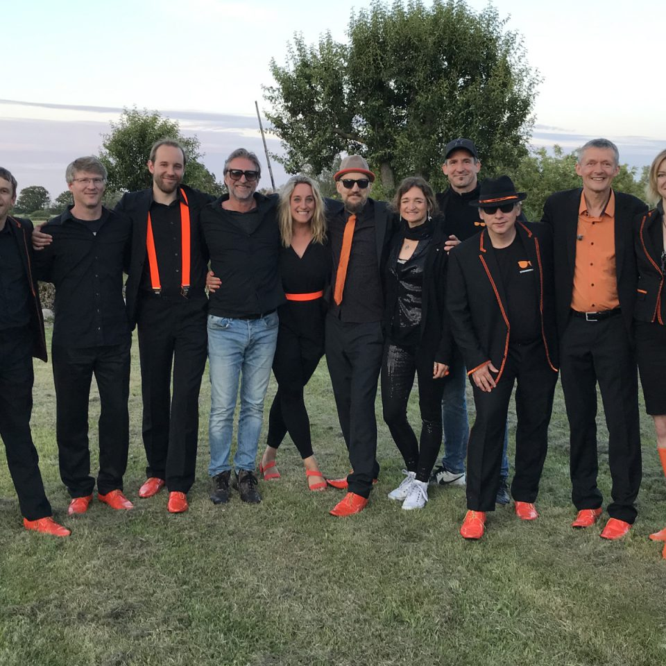 The Souldiers 2019 at Daendorf with KHDZRR