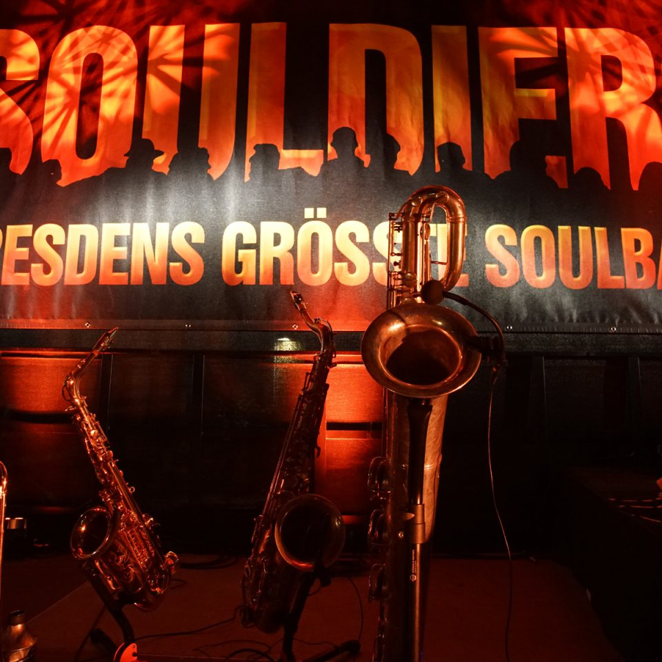 The Souldiers 2019 at Greifswald with FATHORNS