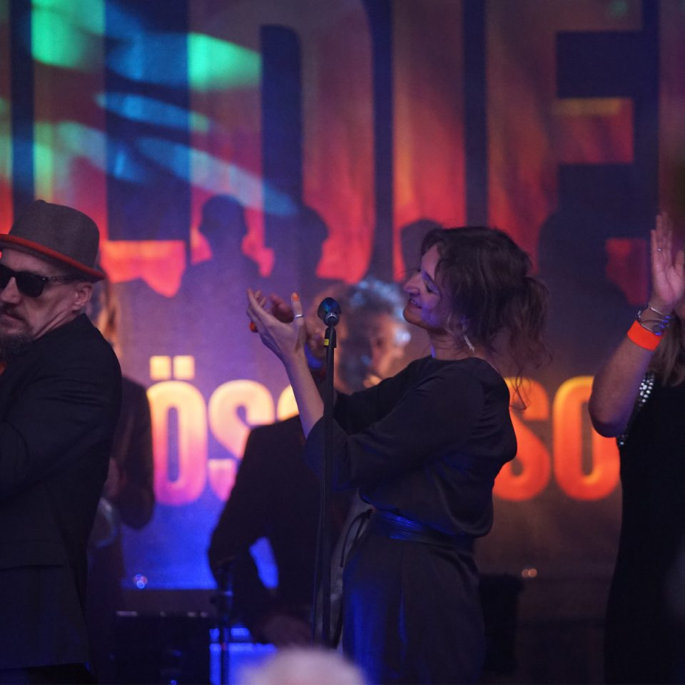 The Souldiers 2019 at Greifswald with FKMK