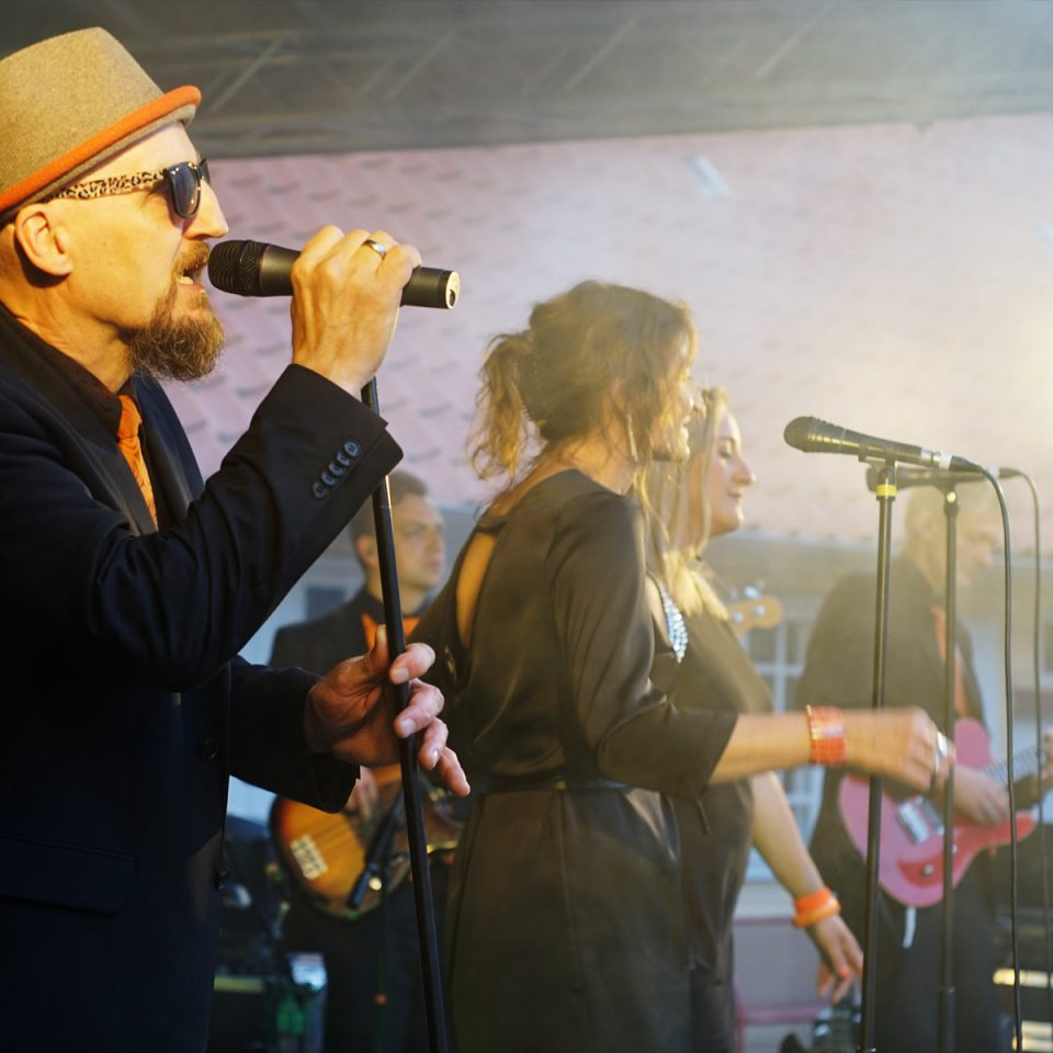 The Souldiers 2019 at Greifswald with KHSHMK