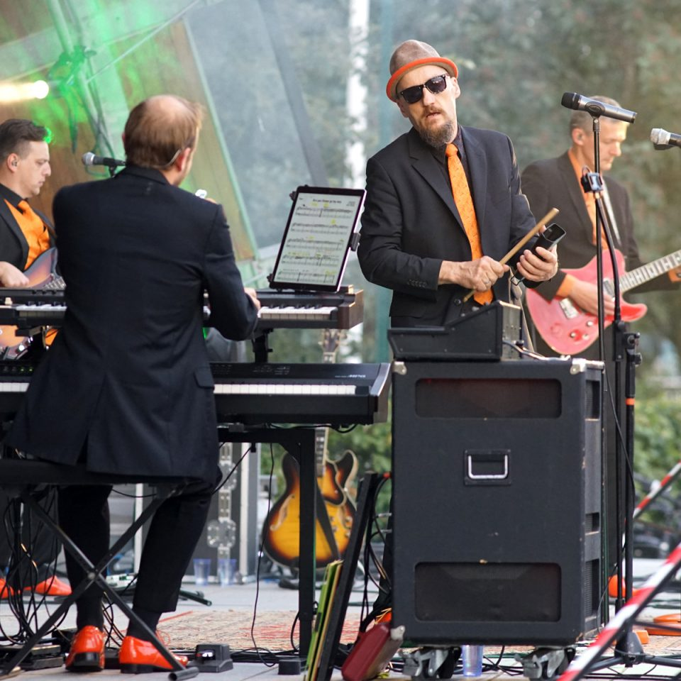 The Souldiers 2019 at Heringsdorf with CNMK