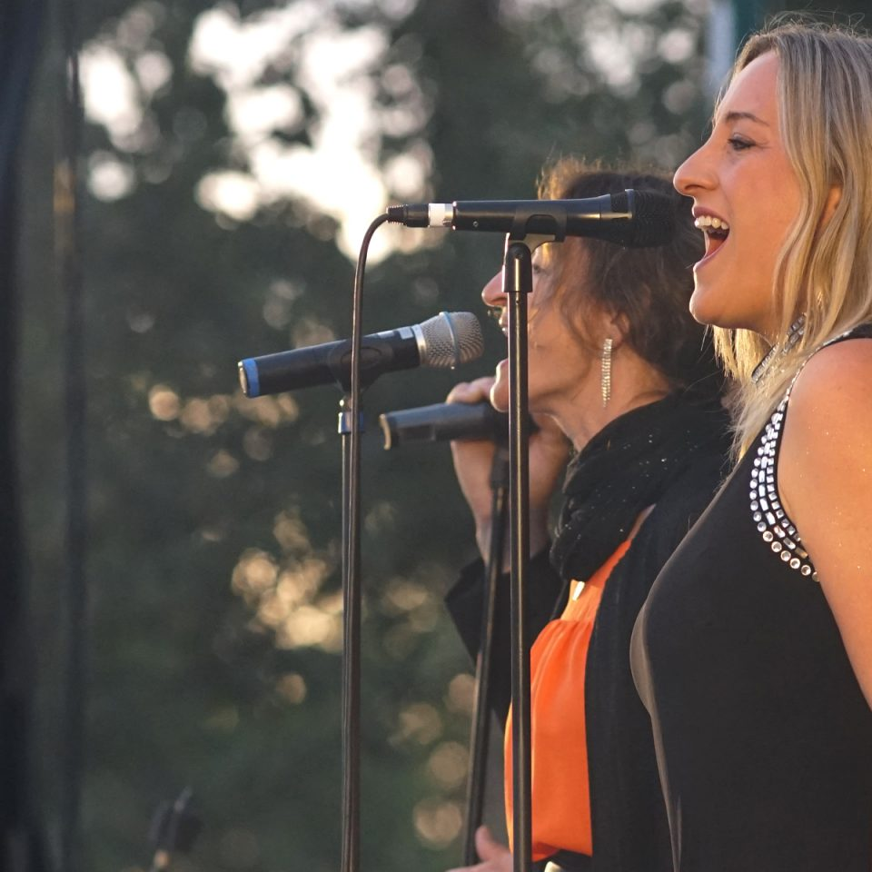 The Souldiers 2019 at Heringsdorf with KH