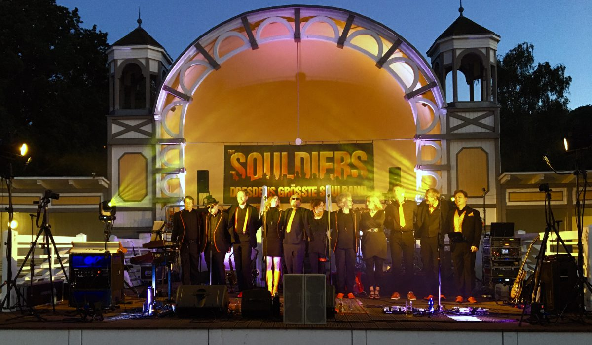 2020 The Souldiers at Goehren