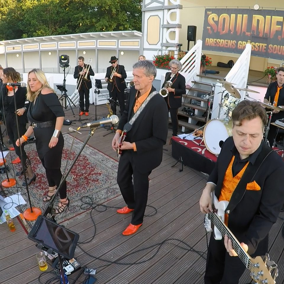 2020 The Souldiers at Goehren with CNKBWUHSP