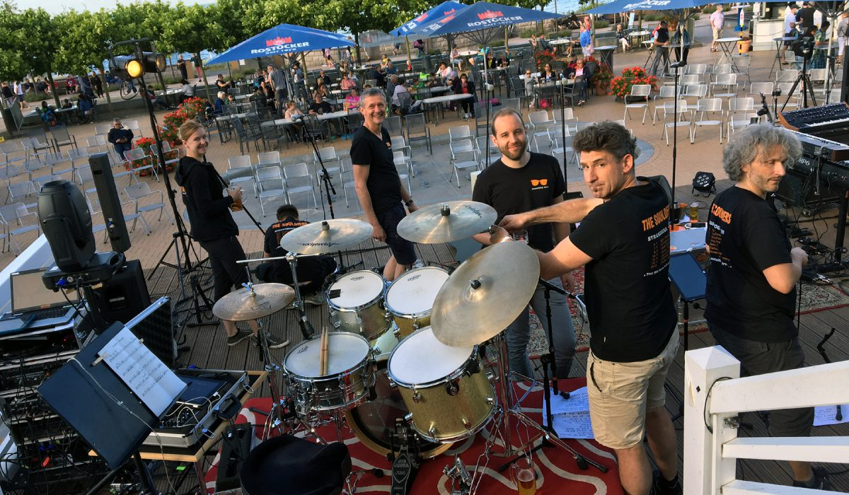 2020 The Souldiers at Goehren with HSPCNWU